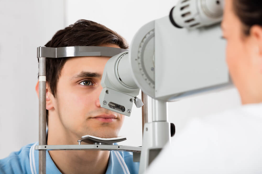 קרטוקונוס: תסמינים, אבחון וטיפול